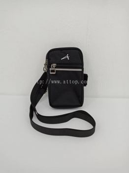 ATTOP PHONE BAG AB 400 BLACK