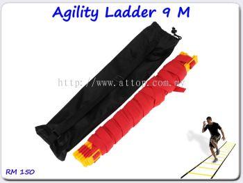 AGILITY LADDER 9 M
