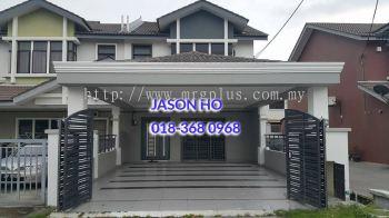 Bandar Puteri Klang 2 Storey Terrace House For Sale