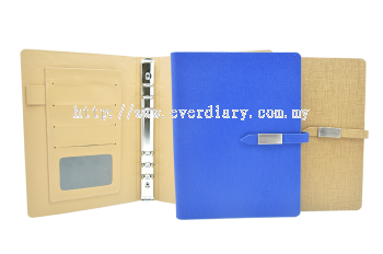A5 Executive Organiser (POS-81E)