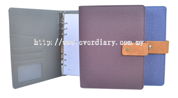 A5 Executive Organiser (POS-82)