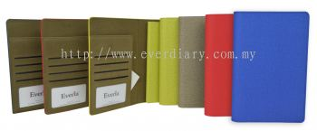 A5 EXECUTIVE JOURNAL JACKET (JA5J-216)