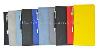 A5 EXECUTIVE JOURNAL (JA5P-216)
