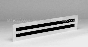 Linear 2 slots