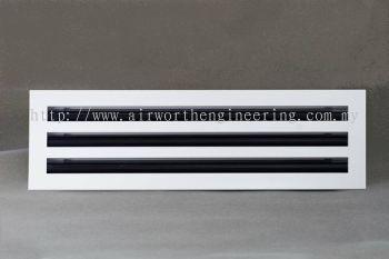 Linear 3 Slots