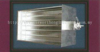 Volume Control Damper (Ducting)