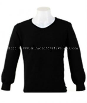 2110 Eskimode Long Sleeve U-Shirt