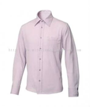 TA37 Men's Long Sleeves Shirt