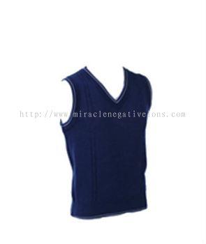 TA38 Men's V-Neck Vest