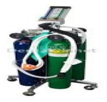 Nitrous Oxide Oxygen Tank,Emergency Ventilator