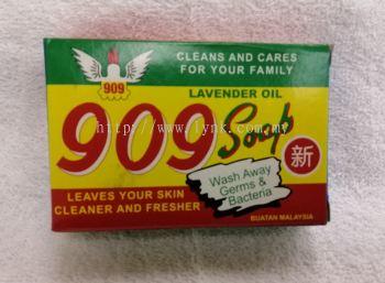 909 SOAP - LAVENDER OIL
