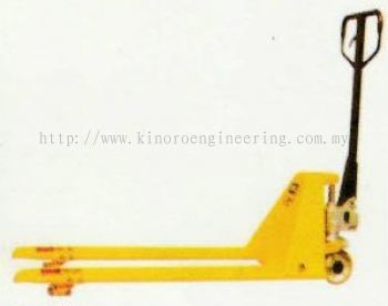 AC-Low Series (Low Profile Hand Pallet Truck)