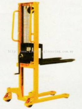 Model WS Series - Winch Stacker