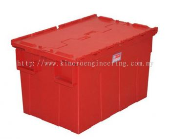 Plastic Storage Box / Plastic Security Box 5675