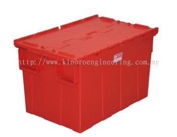 Plastic Storage Box / Plastic Security Box 5677