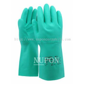 Nitrile Chemical Gloves / RNF15