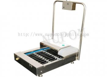 Automatic Shoes Sole Cleaner
