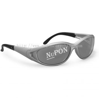 Iris Safety Eyewear / Indoor/Outdoor Lens