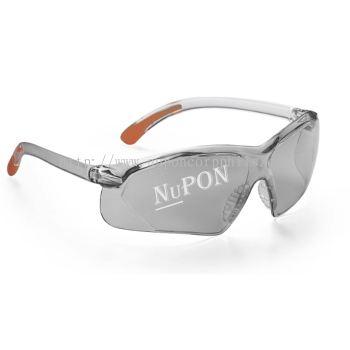 Serpent Safety Eyewear / Fully Carbonate/Indoor & Outdoor Lens