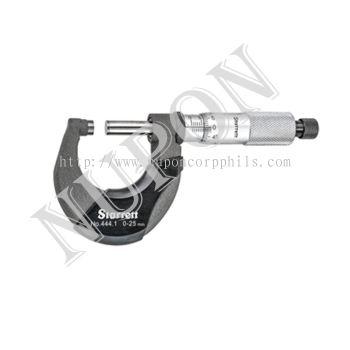 444.1MXRL-25 Outside Micrometer