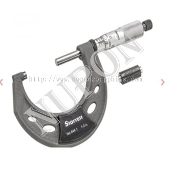 T444.1XRL-2 Outside Micrometer