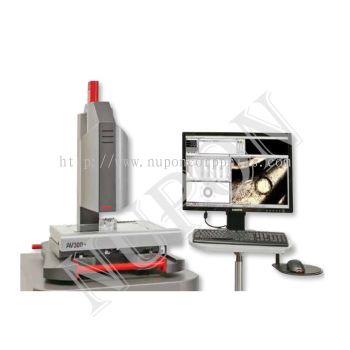 AV300+ Micro CNC Microscope Vision System