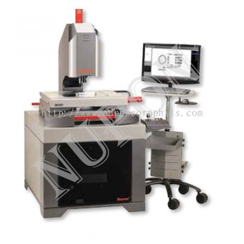 AV350+ CNC Multi-Sensor Vision System