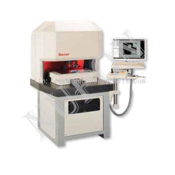 LF463 Large Format CNC Vision System