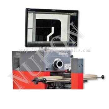 HDV400 Horizontal Digital Video System