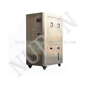 SM-8100 Pneumatic Stencil Cleaning Machine