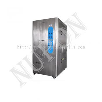 SM-8300 Pneumatic screen silk Machine