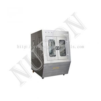 SM-8150 Water-based Stencil Cleaning Machine