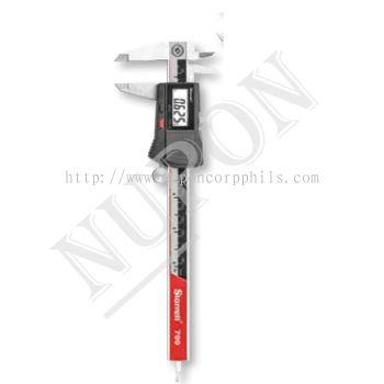STARRETT EC799A-6/150 Digital  Caliper