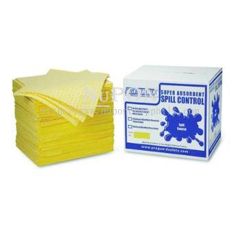 Chemical Sorbent Pad