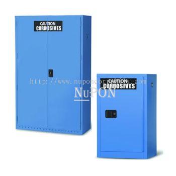 Corrosive & Acid Storage Cabinets