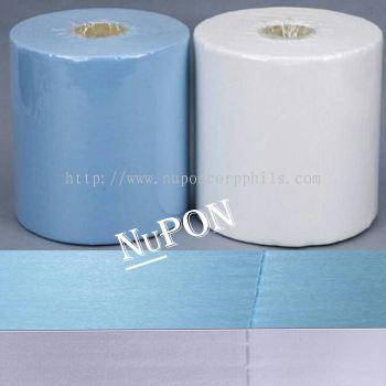 Plain polycellulose wiper ( JUMBO ROLL)