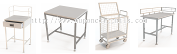 Tables & Trolleys