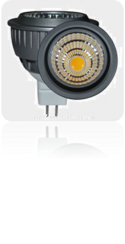 LED Indoor Lighting Series - LED LIGHT MR16