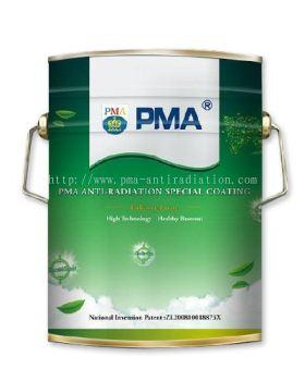 PMA Anti Radiation Coating