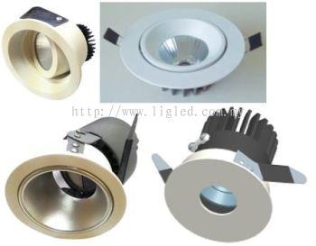 LED SPOT LIGHT ECO STANDARD
