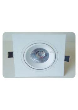 LED SPOT LIGHT SQUARE ECO STANDARD