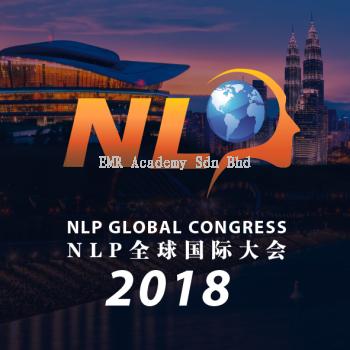 NLP GLOBAL CONGERESS 2018