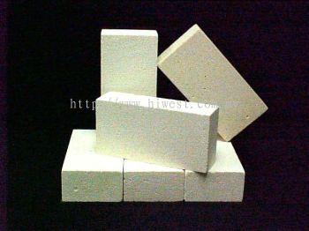 Insulating Firebricks
