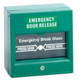 DBG005 - Emergency Break Glass