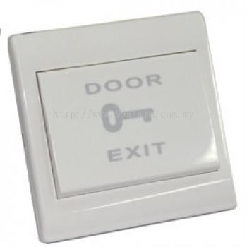 DPB001 - Door Exit Button (Big)