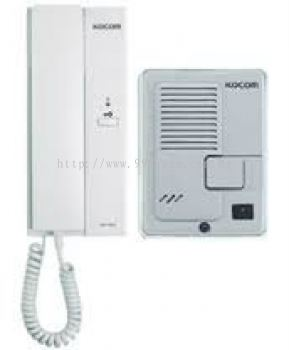 KDP-601AM - Kocom (1 to 1) Door Phone System (Intercom); Korea