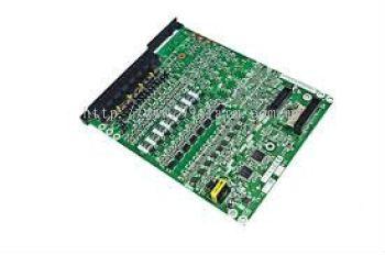 008E-A1 - 8-port Hybrid Expansion Card