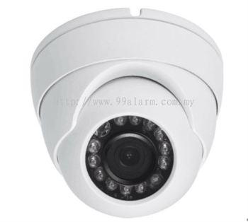 HDW1200M - 2.0MP (Lite) Infrared Dome HD-CVI Camera (��93 �� 80mm)