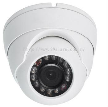 HDW2220M - 2.4MP Infrared Dome HD-CVI Camera (��94 �� 98mm)