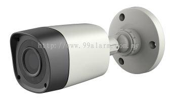 HFW1200RM - 2.0MP (Lite) Infrared Outdoor Bullet HD-CVI Camera (��70 �� 154mm)